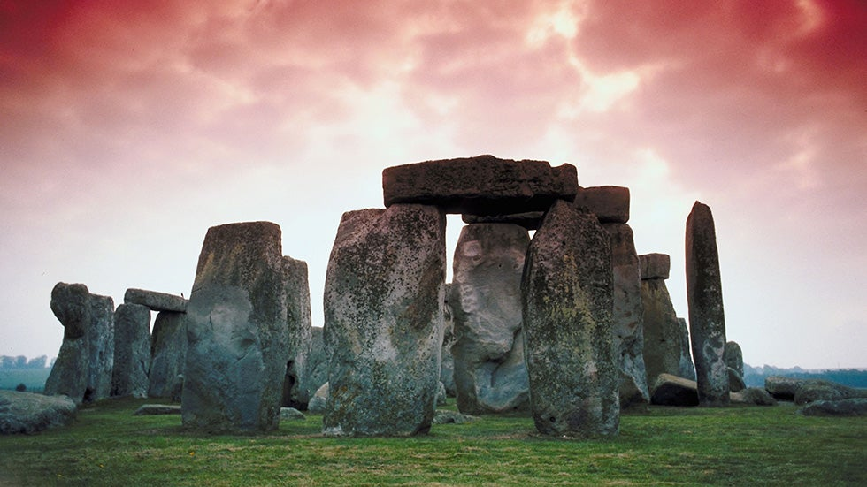 the solving of stonehenge What ancient science is stonehenge associated  are presented in recent research entitled 'solving stonehenge' the author, an experienced archaeologist,.