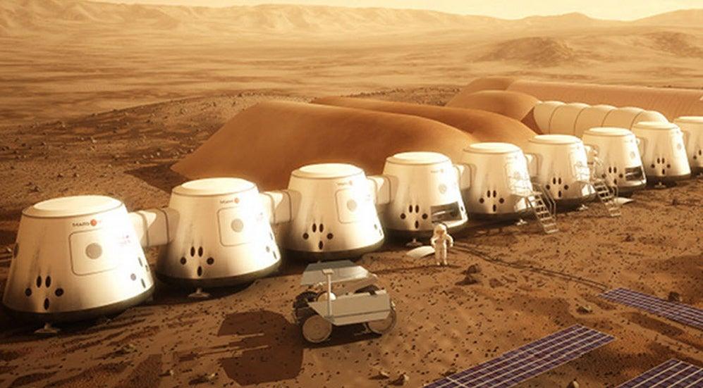 mars colony builder-#28