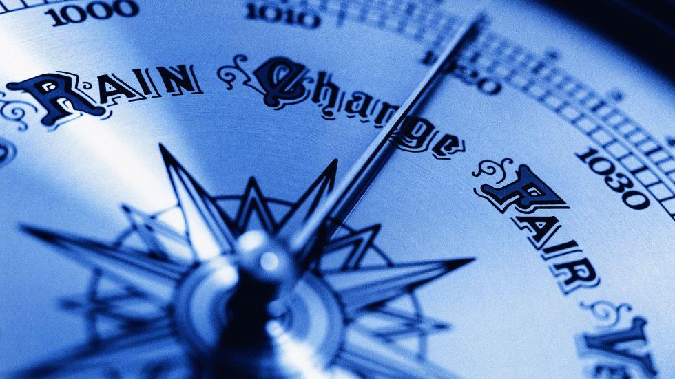 Barometer for Best barometric pressure for fishing