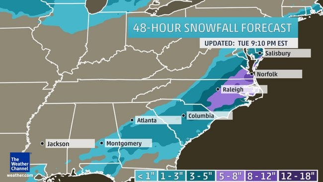 map of texas with major cities with Winter Storm Leon Snowfall Totals Alabama Georgia Carolinas 20140129 on Colorado River additionally Mappa together with 573400 together with Lake Palestine Map in addition Opening Day In The Cold Mkdn.