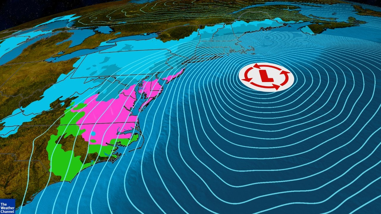 5 Things You Should Know About Winter Storm Juno The