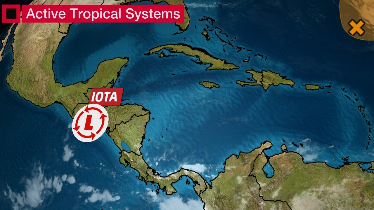 Hurricane Force Wind Probabilities