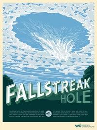 Fallstreak Hole