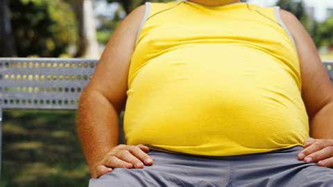 Gallup-Healthways announced that according to their 2012 surveys, a state known for its stunning outdoor vistas and mountainous terrain has the smallest percentage of citizens who are obese. States here are listed in order from thinnest to fattest - keep clicking to find out where your state ranks. (Thinkstock/George Doyle)