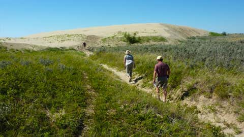 Photo by Tourism Saskatchewan, as seen on flare.com.