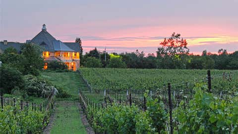 Photo by Peller Estates, as seen on flare.com.