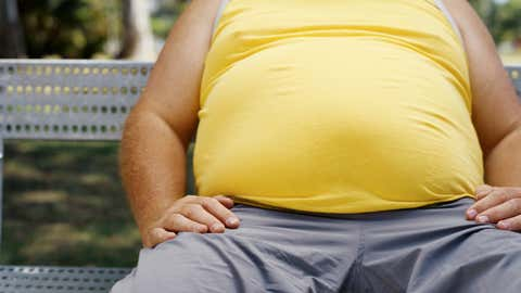 Every year, the Gallup-Healthways Well-Being Index ranks the 50 states by obesity rate. Click through to find out how your state ranks this year. (Thinkstock/Stockbye)