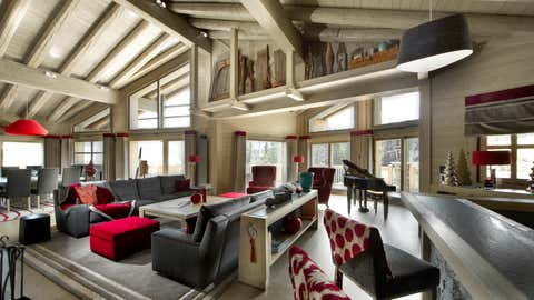 (Ski in Luxury and Ultimate Luxury Chalets)