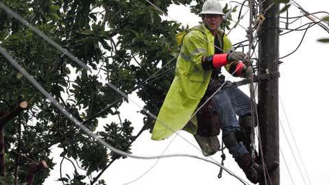 electricworker
