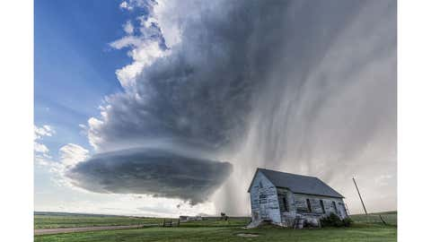 """10. """"Against the Storm"""" submitted by Gary Schmitt"""