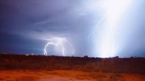 Image credit: iWitness Weather user Ranjit Bosu