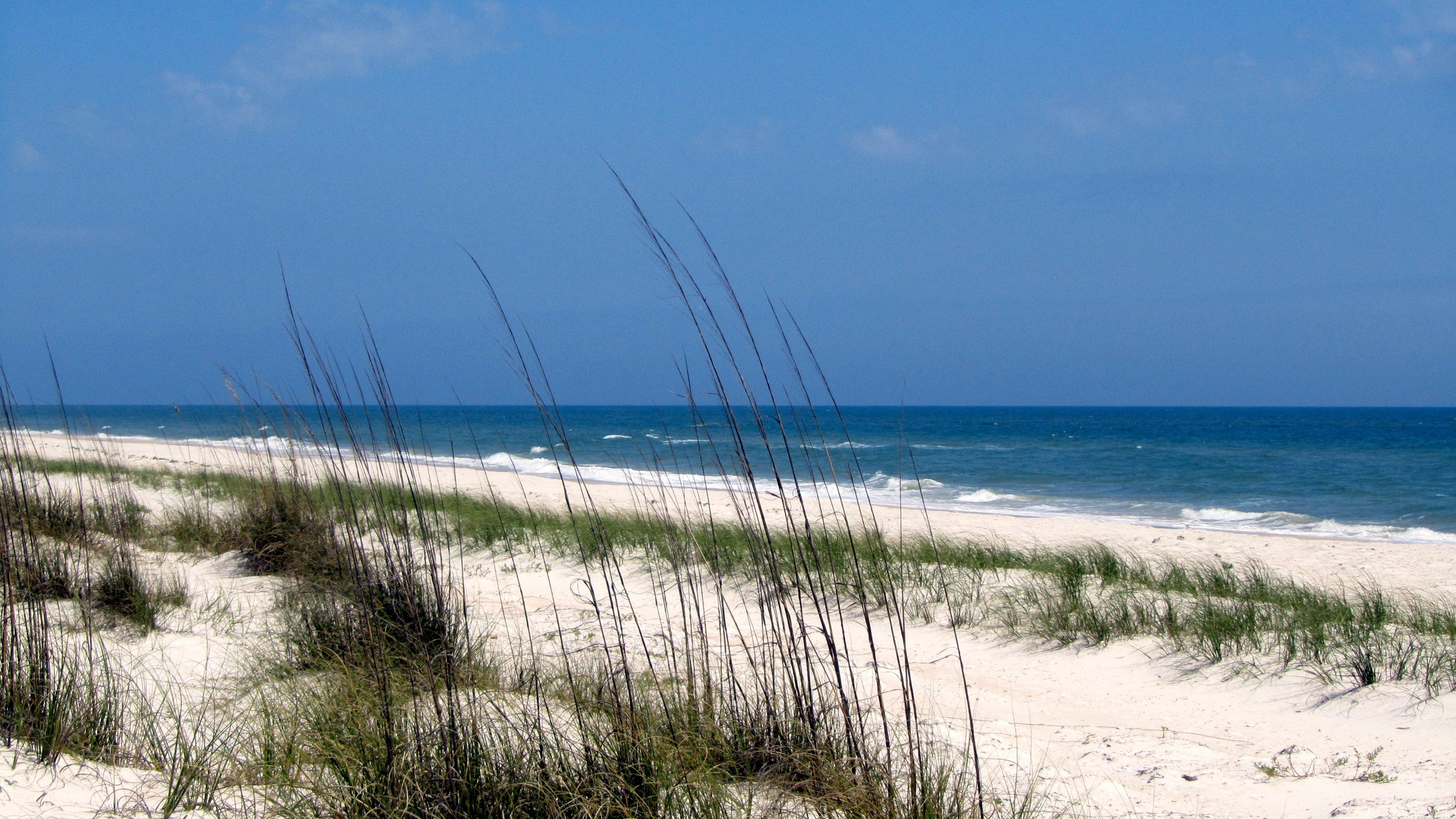 10 Best Beaches in America
