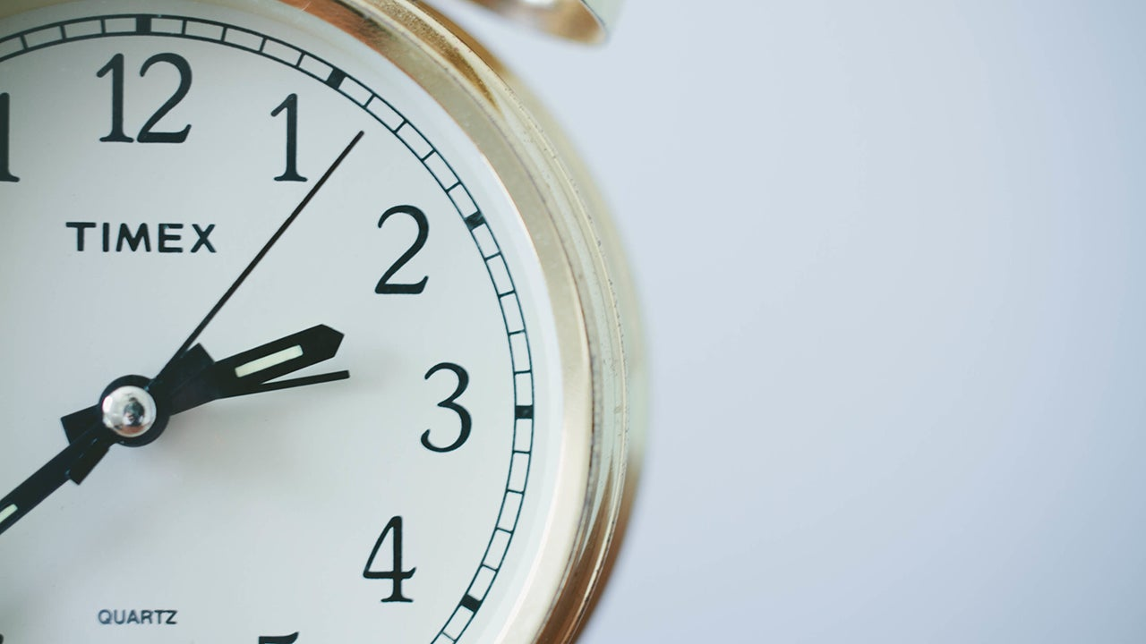 "7 Ways ""Spring Forward"" Impacts Your Health"