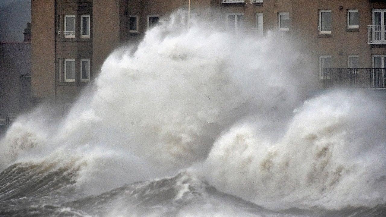 Bora: Der kalte Wind an der Adria