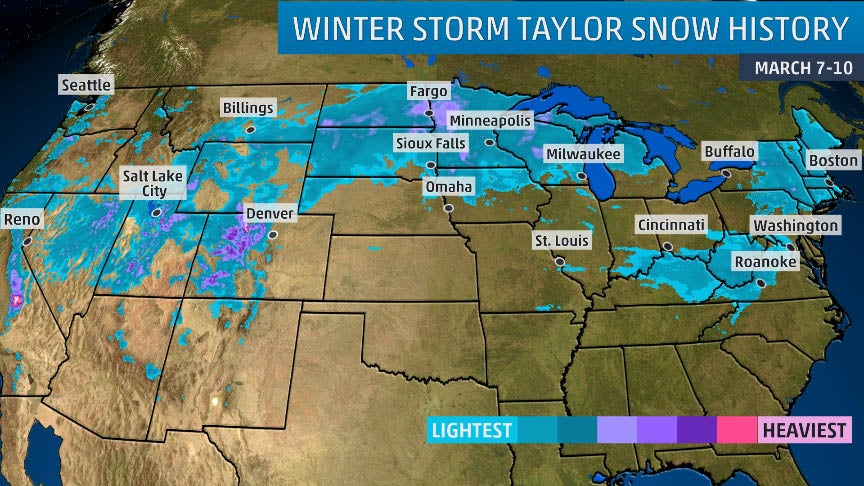 winter storm taylor was another cross