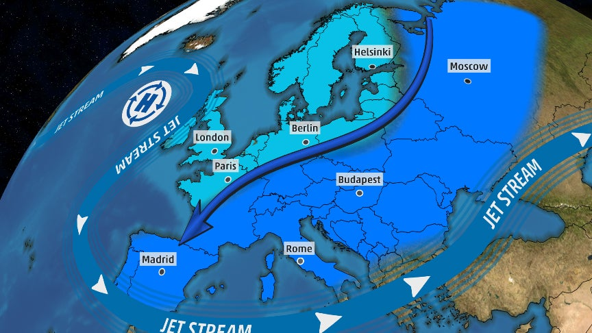 Beast From the East 2.0 to Keep Europe Shivering Into This Week