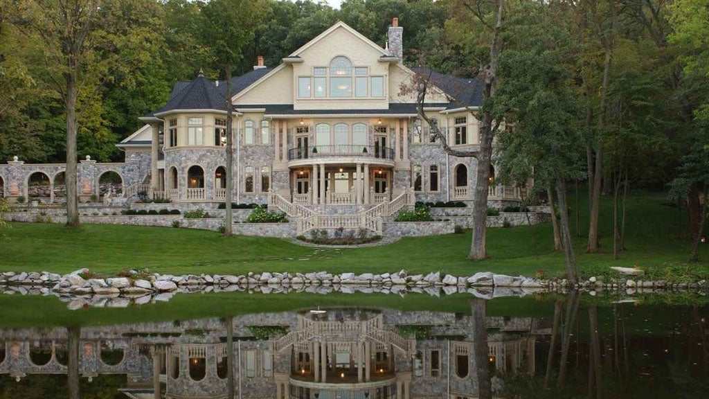 The Most Expensive Homes in Every State