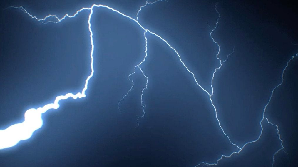6 Places You Don't Want to Be in a Lightning Storm