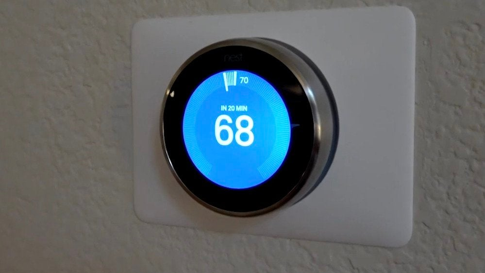Some Texans' Thermostats Were Raised Remotely During a Heat Wave