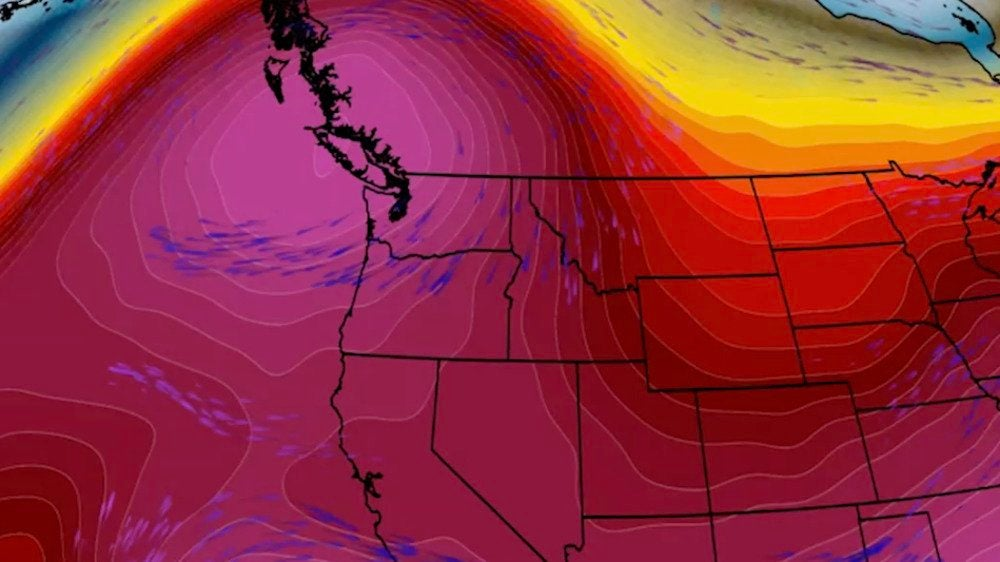 Dangerous Heat May Shatter All-Time Records