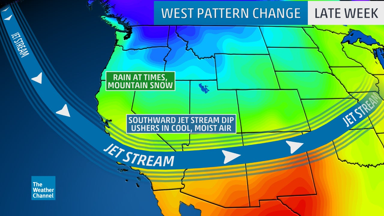 regional forecast video the weather channel