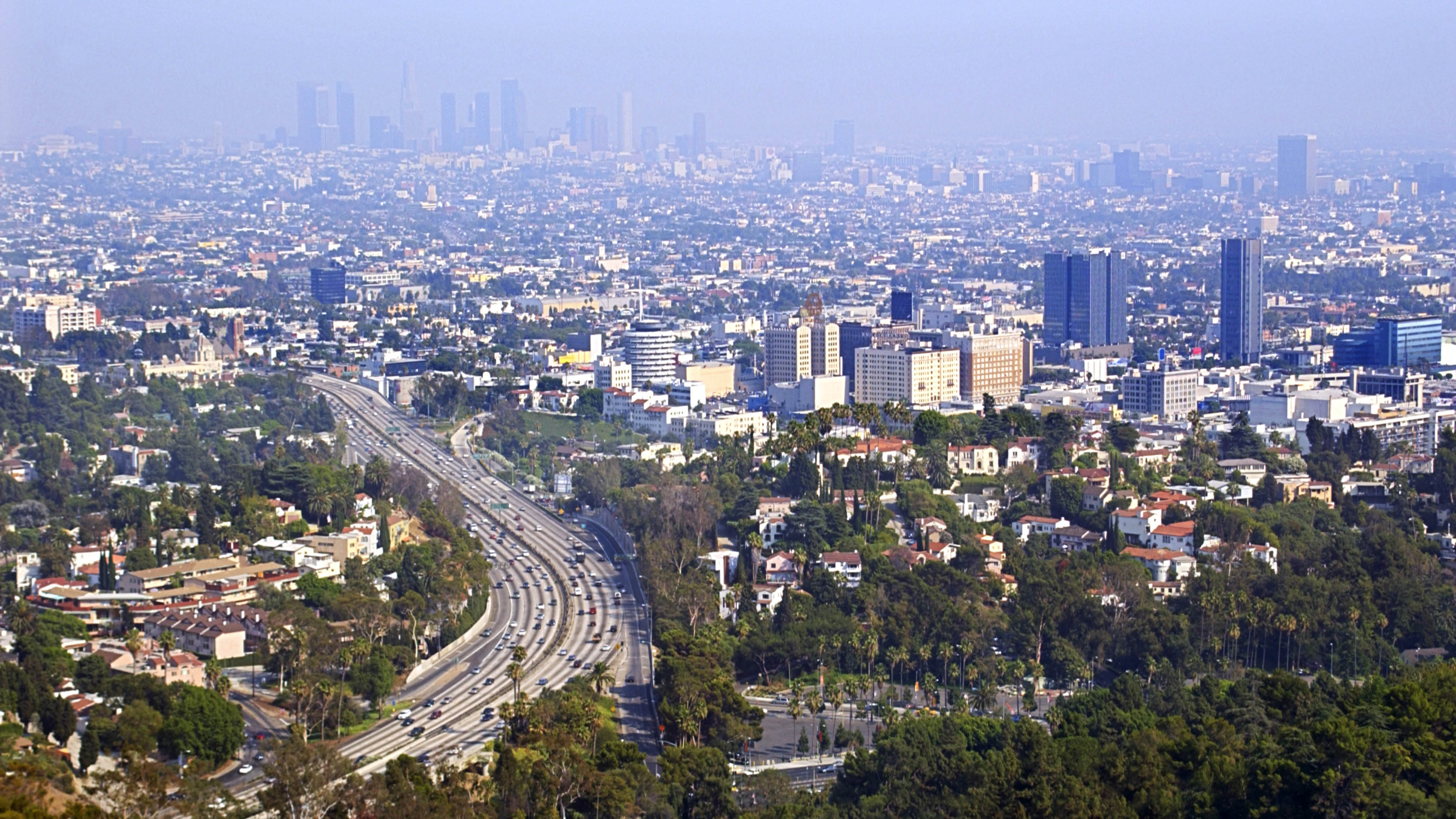 10 Things You Didn't Know About L.A.