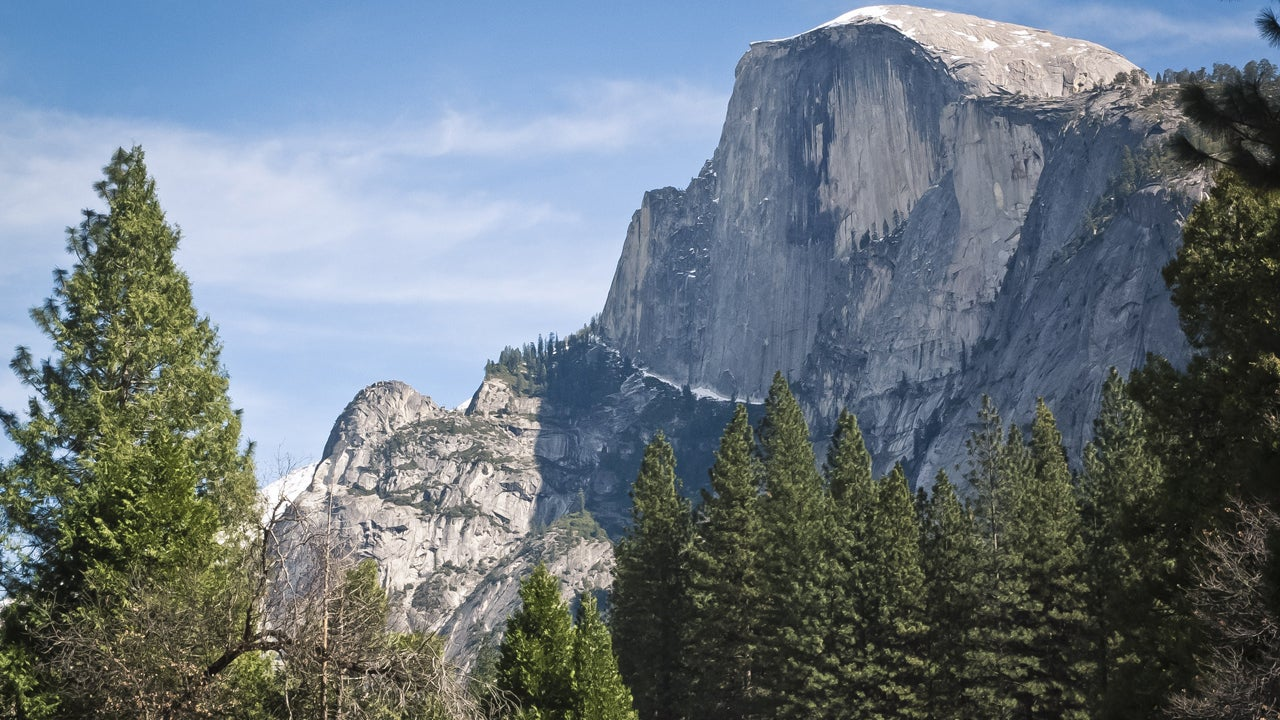 America the Beautiful: 7 Wonders of California