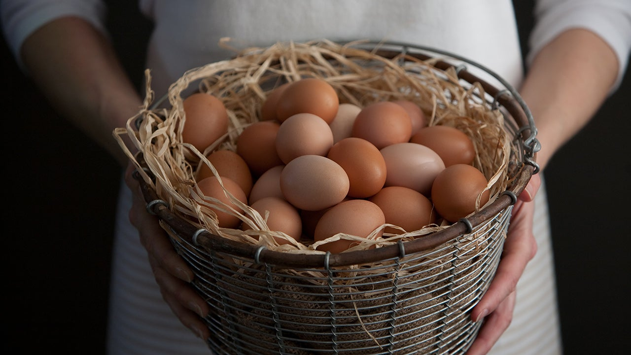 3 Benefits to Eating Fresh Farm Eggs