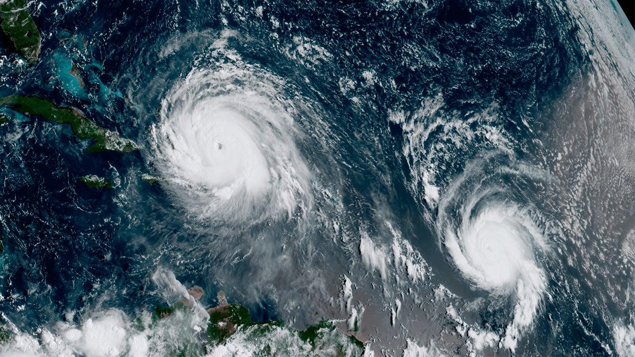 Colorado State University Raises 2020 Atlantic Hurricane Season Forecast to 24 Named Storms, Second Most on Record