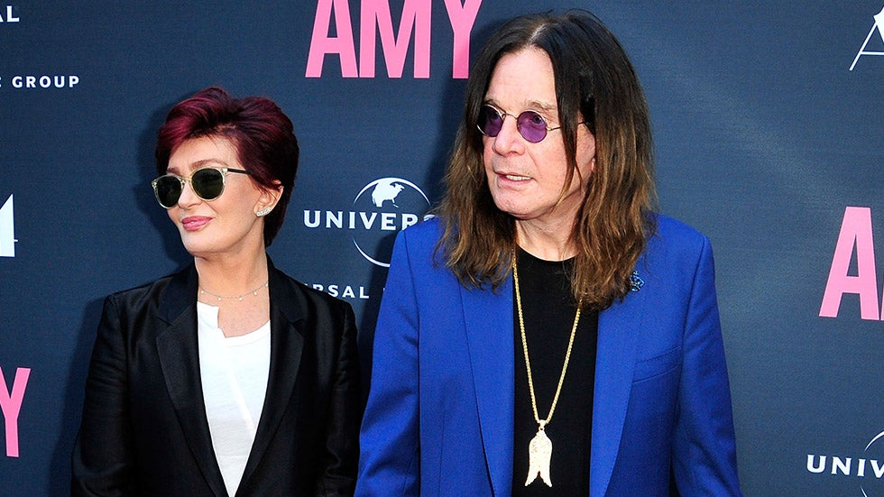 Ozzy Osbourne Out of ICU, Remains Hospitalized Due to Flu