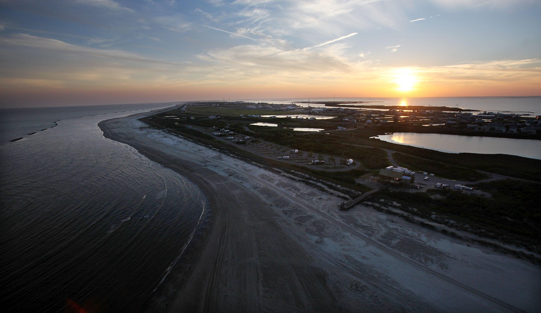 u0026 39 dead zones u0026 39  predicted for gulf  chesapeake bay