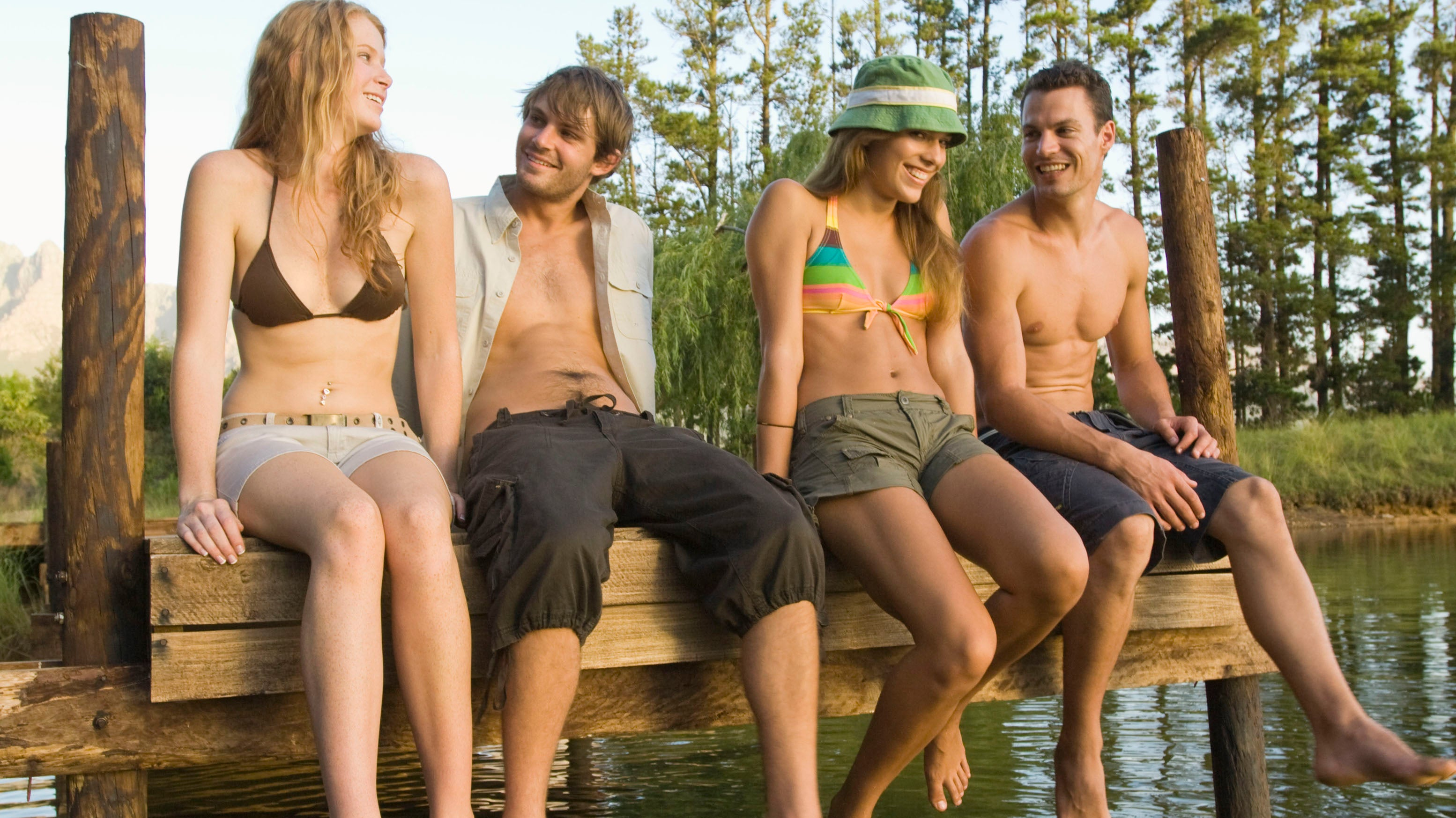11 Best Summer Camps for Adults (PHOTOS)