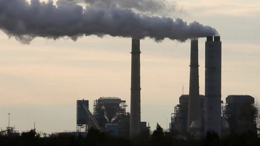 Asthma Improves When Coal Plants Are Closed