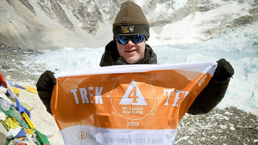 Conquering the Tallest Mountain in the World: 11 Mount Everest Record Breakers (PHOTOS)