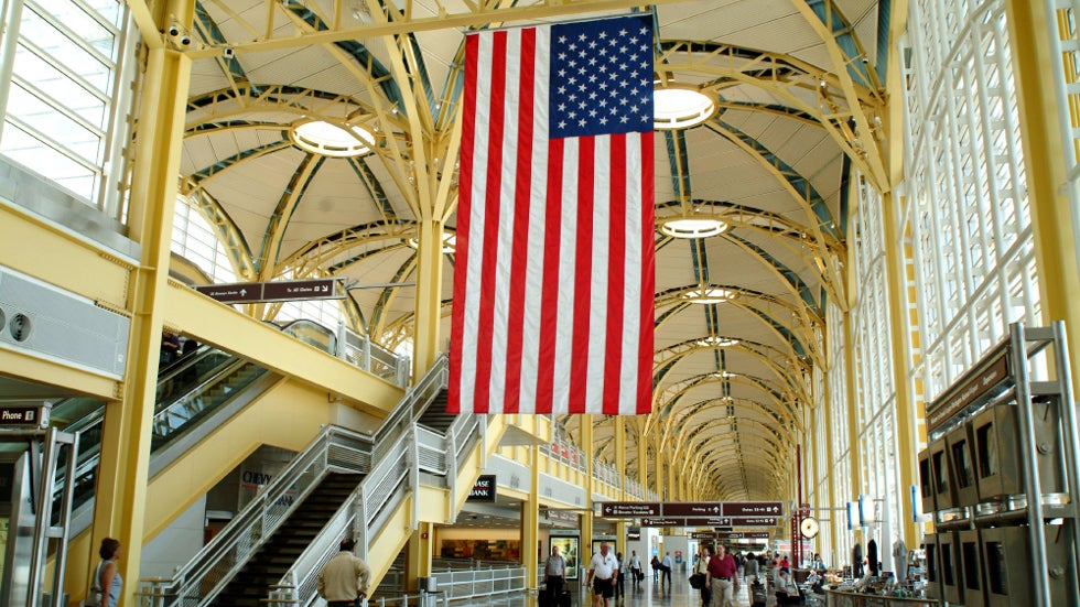 America's Best Airports for Avoiding Flights Delays