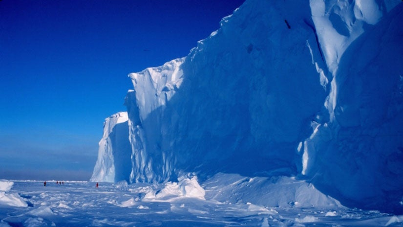 Antarctica's Ice Shelves Are In Worse Shape Than We Thought