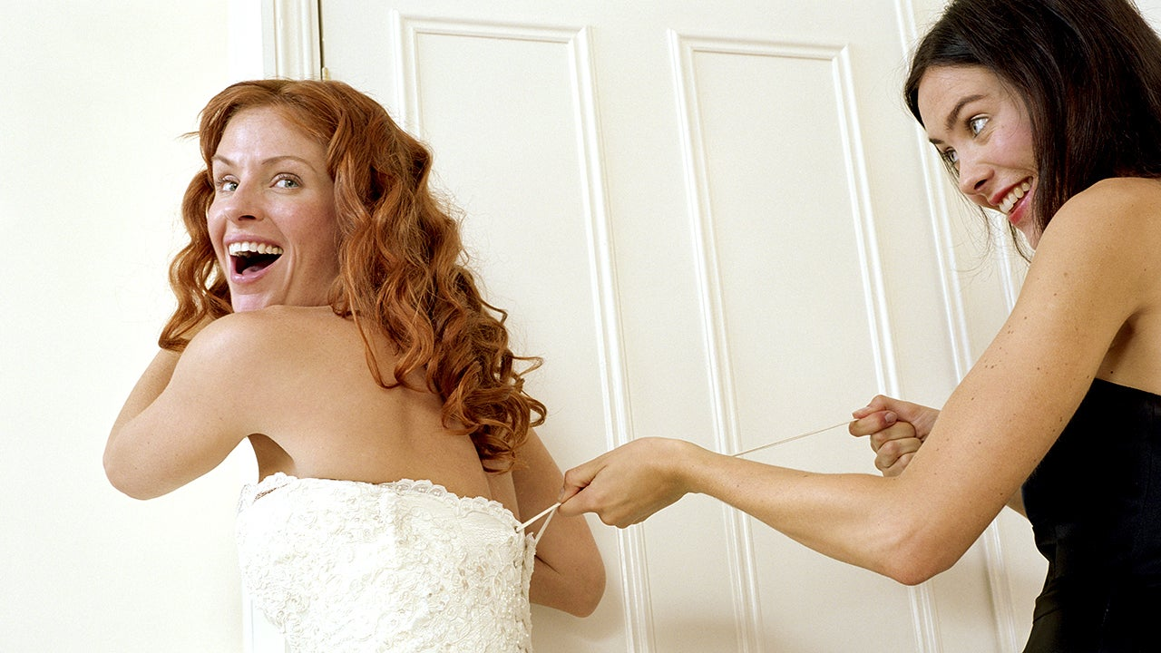 6 Great Tips for Perfect Wedding Hair