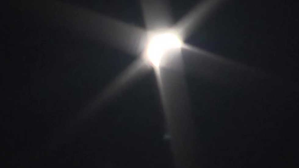'Ring of Fire' Eclipse Fell on Summer Solstice