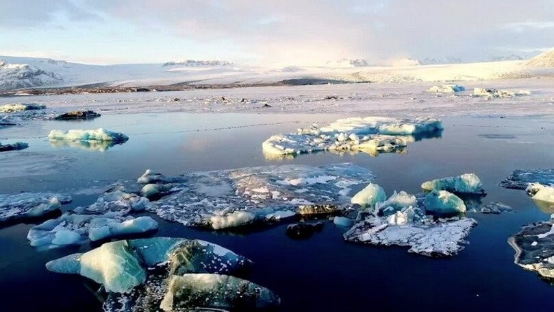 Looking for Pristine Air? Go to the Southern Ocean off Antarctica