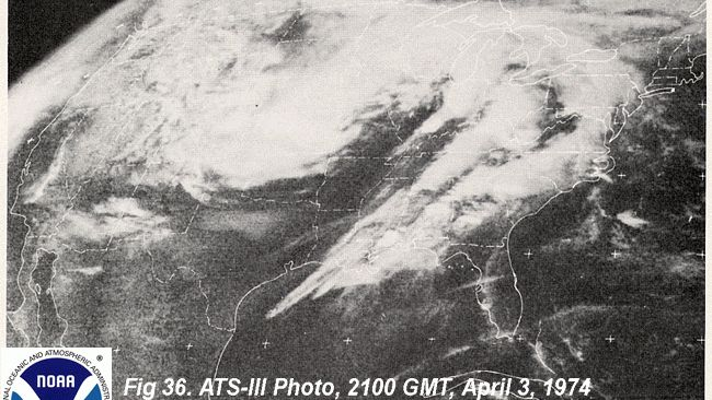 1974 super outbreak  8 things it taught us about tornadoes