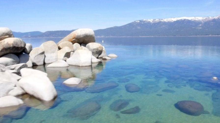 Lake Tahoe Nearing the Murkiest It's Ever Been