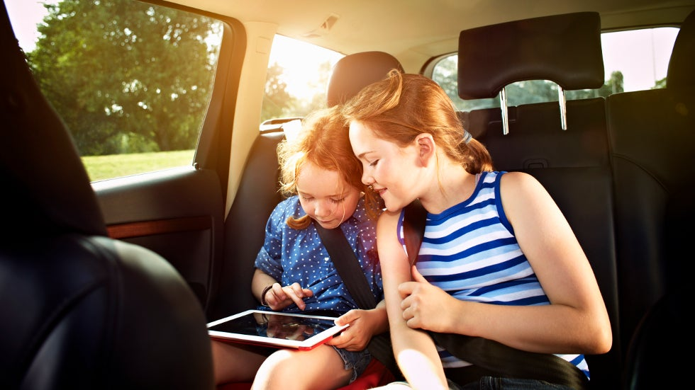 Best Apps for Family Travel