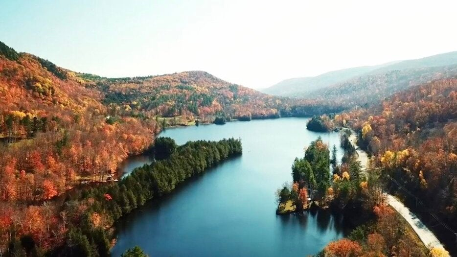 Why Fall Foliage Might Not Live Up to Expectations This Year