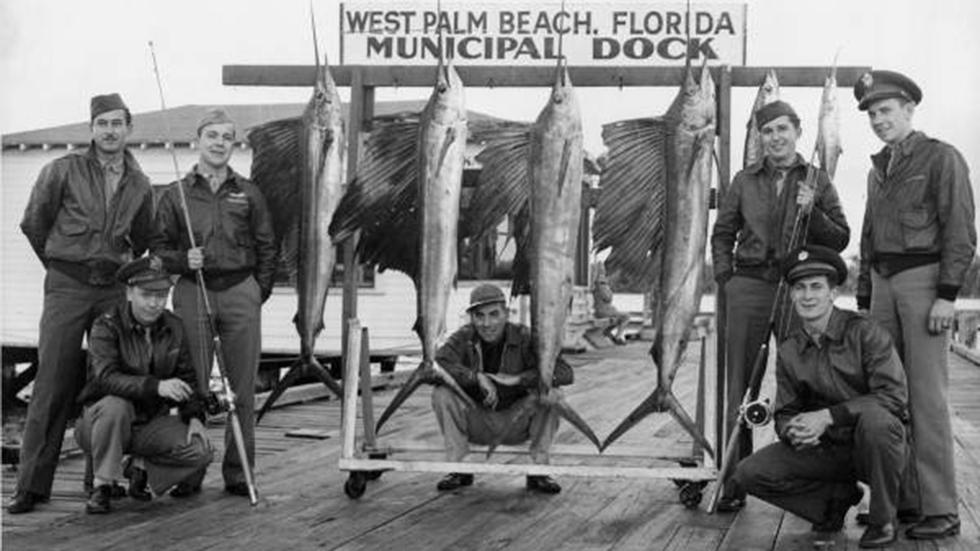 Fishing in the Old Days: Here's How It Looked A Century Ago (PHOTOS)