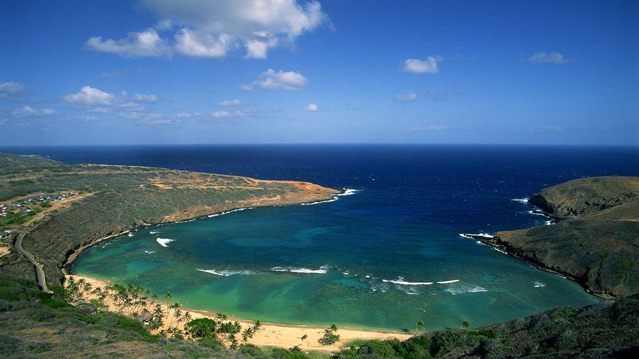 underwater volcano discovered in hawaii