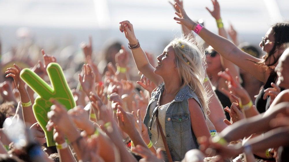 25 Music Festival Hacks to Minimize Risk, Maximize Fun
