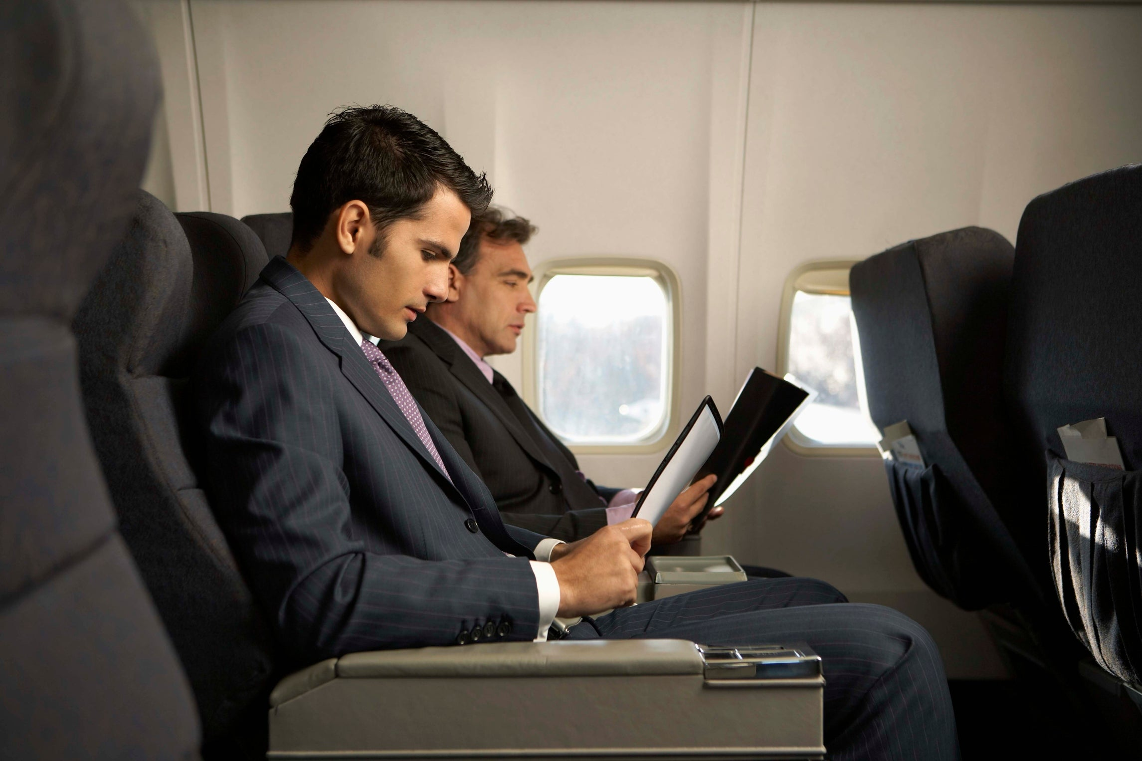 Tips for Cheap Upgrades and More Legroom