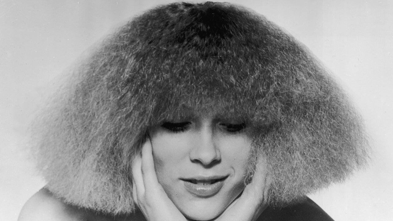 Vintage Hairstyles (PHOTOS)