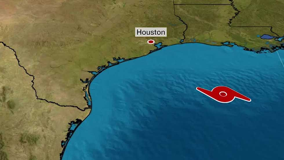 What Beta Means for Houston and the Texas Coast