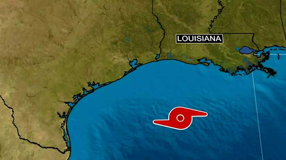 Tropical Storm Beta Expected to Bring Dangerous Flooding Rain to Texas and Louisiana Coast